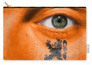 Dutch Lion - Coat Of Arms Carry-all Pouch