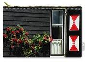 Dutch Window Carry-all Pouch