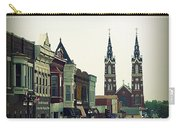 Dyersville In Iowa Carry-all Pouch