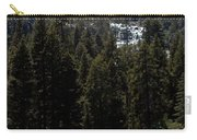 Eagle Falls Emerald Bay Carry-all Pouch