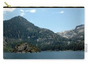 Eagle Falls In Emerald Bay Carry-all Pouch