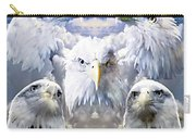 Eagle Moods Carry-all Pouch