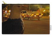 Eagle Watching Grants Pass Night Carry-all Pouch