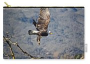 Eagle's Wings Carry-all Pouch
