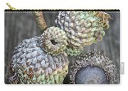 Early Acorns Carry-all Pouch