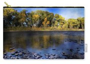 Early Fall At The Headwaters Of The Rio Grande Carry-all Pouch
