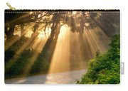 Early Morning Sunlight Carry-all Pouch
