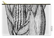 Ears Of Maize Carry-all Pouch