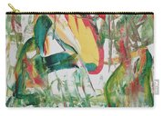Earth Crisis Carry-all Pouch by Ikahl Beckford
