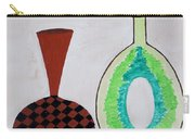 Earthen Decorative Pottery Carry-all Pouch