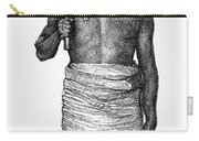 East Africa: Executioner Carry-all Pouch