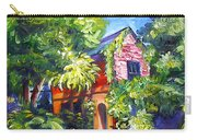 East Bay House In Charleston  Carry-all Pouch
