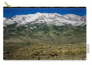East Humboldt Range Carry-all Pouch