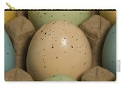 Easter Eggs Carton 1 A Carry-all Pouch