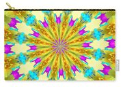 Easter Kaleidoscope  Carry-all Pouch