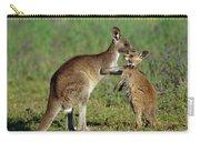 Eastern Grey Kangaroo Macropus Carry-all Pouch