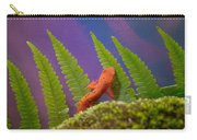 Eastern Newt 7 Carry-all Pouch