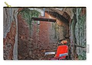 Eastern State Penitentiary Barber Shop Carry-all Pouch
