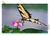 Eastern Tiger Swallowtail 5 Carry-all Pouch