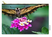 Eastern Tiger Swallowtail 7 Carry-all Pouch