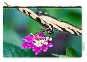 Eastern Tiger Swallowtail 9 Carry-all Pouch