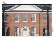 Easton Maryland Courthouse Carry-all Pouch