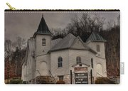 Ebenezer Arp Church Carry-all Pouch