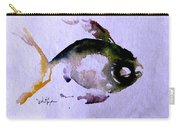 Echo Fish Fourteen Carry-all Pouch