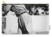Eddie Plank (1875-1926) Carry-all Pouch
