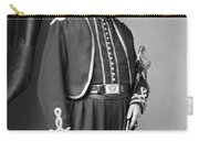Edgar A. Kimball (1822-1863) Carry-all Pouch