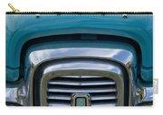 Edsel Corsair Grille Emblem Carry-all Pouch
