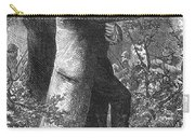 Edward (ned) Kelly Carry-all Pouch by Granger