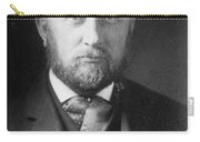 Edward Pickering, American Astronomer & Carry-all Pouch