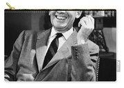 Edward R. Murrow Carry-all Pouch