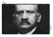 Edward W. Morley 1907 Nobel Prize Carry-all Pouch