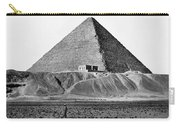 Egypt: Cheops Pyramid Carry-all Pouch