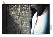 Egyptian Portrait 2 Carry-all Pouch