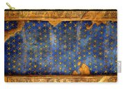 Egyption Night Sky Carry-all Pouch