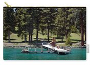 Ehrman Mansion Sugar Pine Point State Park Carry-all Pouch