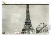 Eiffel Tower, 1900 Carry-all Pouch