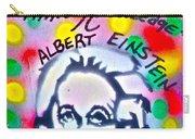 Einstein Imagination Carry-all Pouch