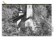 Eklutna Church Carry-all Pouch