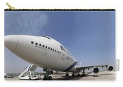 El-al Boeing 747-400 Carry-all Pouch