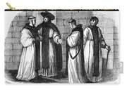 El Escorial: Hieronymites Carry-all Pouch