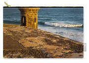 El Morro Fort San Juan Carry-all Pouch