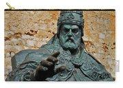 El Papa Luna ... Carry-all Pouch