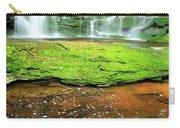 Elakala Falls Portrait Carry-all Pouch