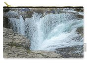 Elbow Falls Carry-all Pouch