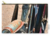 Electra Bicycle II Carry-all Pouch