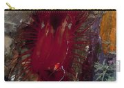 Electric Clam, Lembeh Strait, North Carry-all Pouch